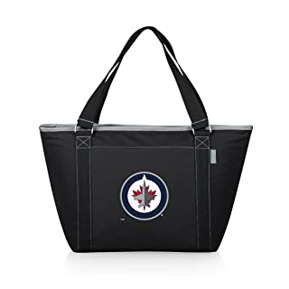 PICNIC TIME NHL Winnipeg Jets Topanga Insulated Cooler Tote