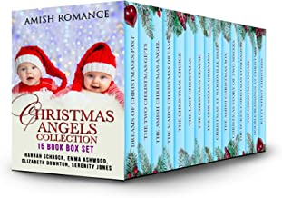 Christmas Angels Collection 15 Book Box Set