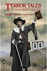 Terror Tales of North West England Kindle Edition