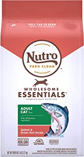 Nutro Wholesome Essentials Adult Dry Cat Food