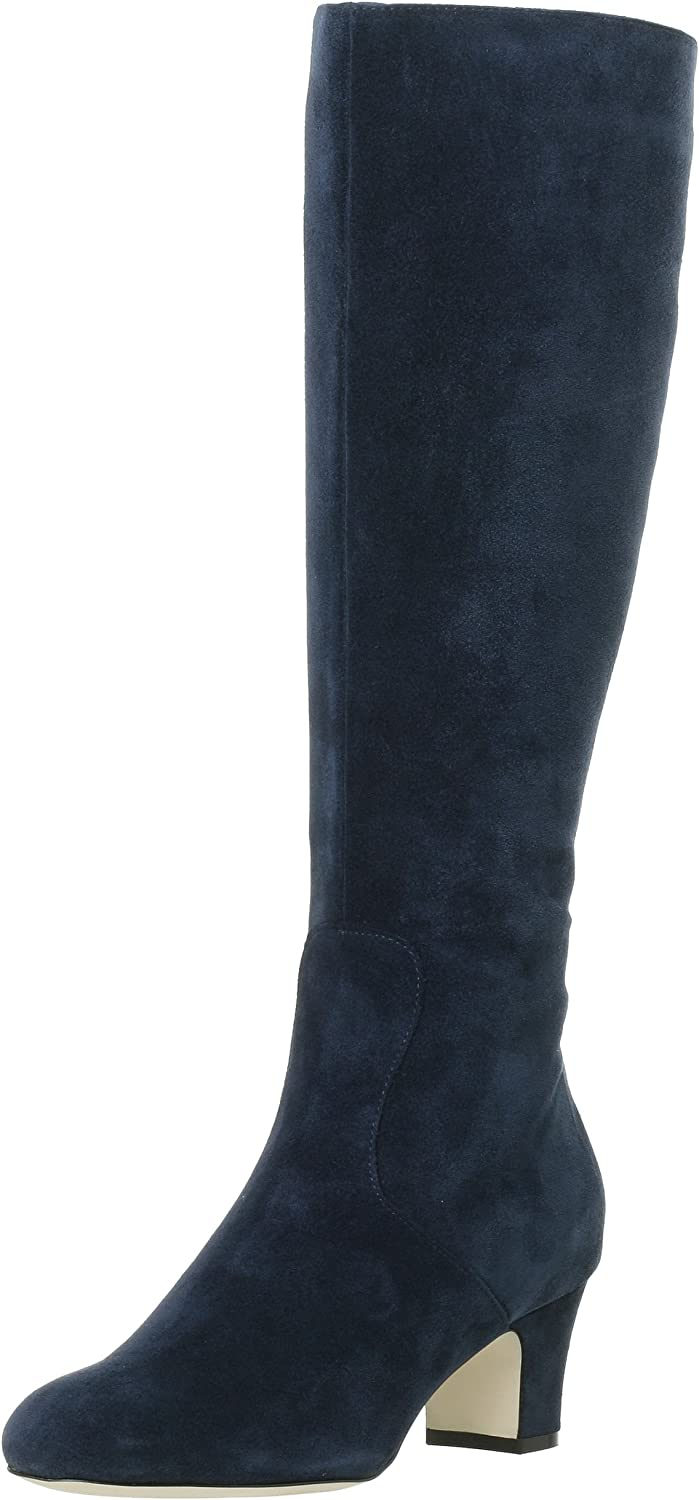 Natural Comfort Women's Goali midheel Tall Shafted Boot