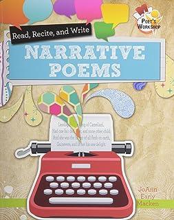 Read Recite and Write Narrative Poems