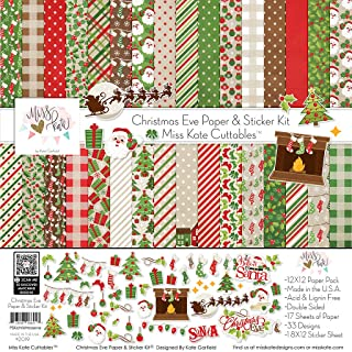 double sided scrapbooking paper