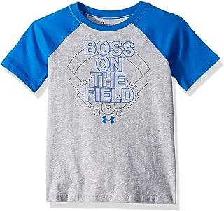 Boys' Baller Short Sleeve T-Shirt