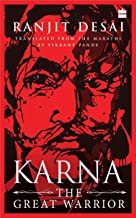 Karna: The Great Warrior