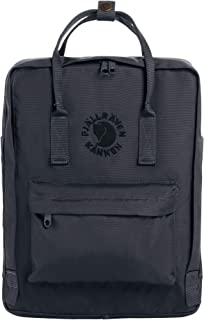 Re-Kanken Recycled and Recyclable Kanken Backpack for Everyday, Slate