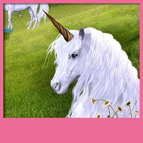 Unicorn Live Hintergrundbilder