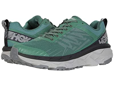 Hoka One One Challenger ATR 5 (Myrtle/Charcoal Gray) Men