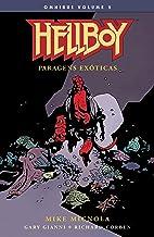 Hellboy Omnibus Volume 2. Paragens Exóticas