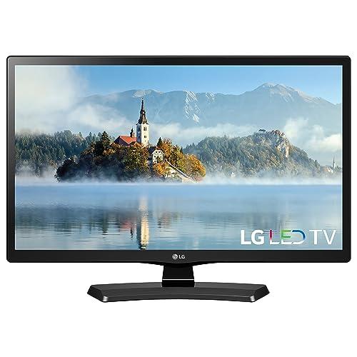 LG 22LJ4540 TV, 22-Inch 1080p IPS LED - 2017 Model
