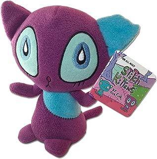 Stitch Kittens 7