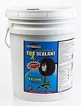 Briggs & Stratton 100034R Off-Road Heavy Duty Tire Sealant 5 Gallon Pail