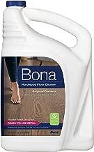 Bona® Hardwood Floor Cleaner Refill, 128 Fl Oz (Pack of 1)