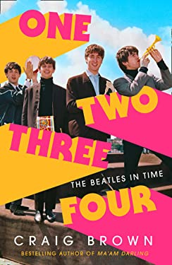 1-2-3-4: The Beatles in Time