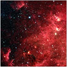 Red Starfield Wargaming – 36x36 Inch Tabletop Mat (13+)