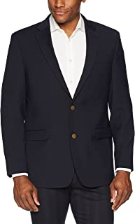 Tommy Hilfiger Men's Modern Fit Stretch Comfort Blazer