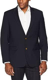 Men's Modern Fit Stretch Comfort Blazer