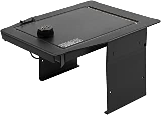 Lock'er Down Console Safe with 4 Digit Combo, Keep Personal Items Secure and Organized in Car, Compatible with 2015-2020 Ford F150, 2017-2020 Ford Super Duty, and 2018-2019 Ford Expedition