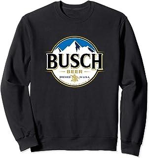 Busch Beer Logo Sweatshirt