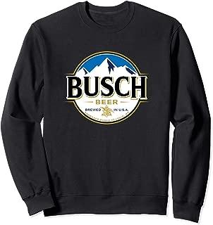 Beer Logo Sweatshirt