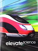 ELEVATE ELEMENTARY SCIENCE 2019 STUDENT EDITION GRADE 4