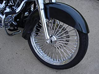 Best heritage softail front fender Reviews