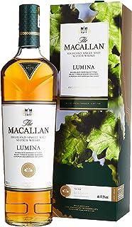 Macallan LUMINA Highland Single Malt Scotch Whisky mit Geschenkverpackung 1 x 0.7 l