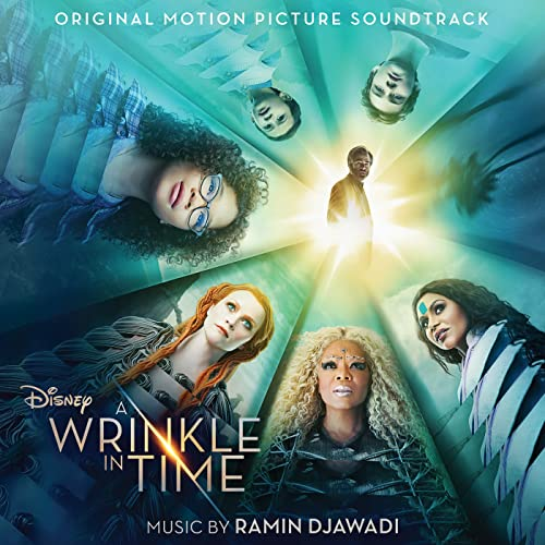 A Wrinkle In Time Original Motion Picture Soundtrack By Various
