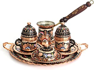 Best turkish coffee cups Reviews