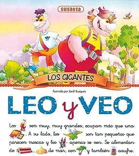comprar comparacion Leo Y Veo Los Gigantes