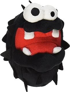 Little Buddy Super Mario Fuzzy Plush, 4