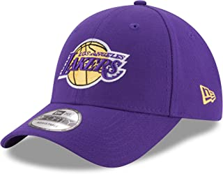New Era Unisex NEW ERA NBA Junior The League 9FORTY Adjustable Cap STOCKNBA-JR The League
