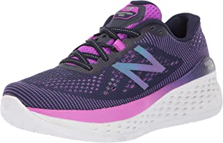 New Balance Women's More V1 Fresh Foam Running Shoe