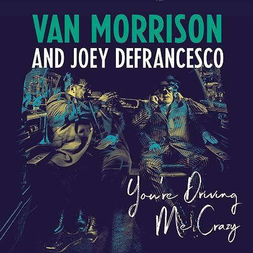 Youre Driving Crazy Morrison DeFrancesco product image
