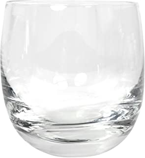 Ginsanity 2 x Traditional Rolling Whisky Glas, Snifter, Whiskybecher 28cl