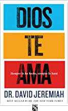 Dios te ama (Spanish Edition)