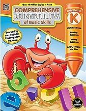 Comprehensive Curriculum of Basic Skills Workbook | Kindergarten, 544pgs PDF