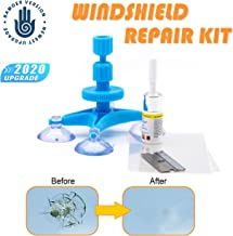 【NEW RERSION】Windshield Repair Kit,Newest Generation Car Windshield Repair Tools..