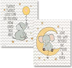 Best yellow and grey nursery pictures Reviews