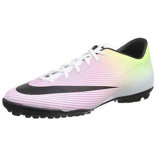 201045b2869 Nike Men s Mercurial Victory V Tf Turf Soccer Shoe