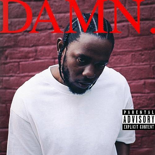DAMN  [Explicit]