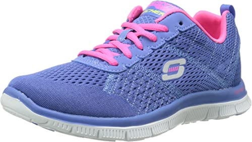 Skechers Flex Appeal-Obvious Appeal-Obvious Appeal-Obvious Choice, Chaussures de Sport Femme 57f