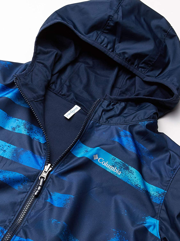 Columbia Kids & Baby Pixel Grabber Reversible Jacket