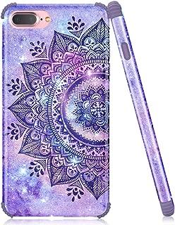 purple iphone 7 plus case