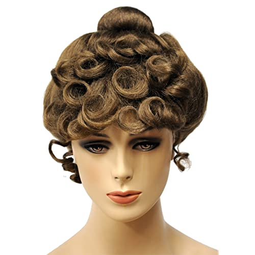 Lacey Costume Wigs  Amazon.com ac587bbb2859