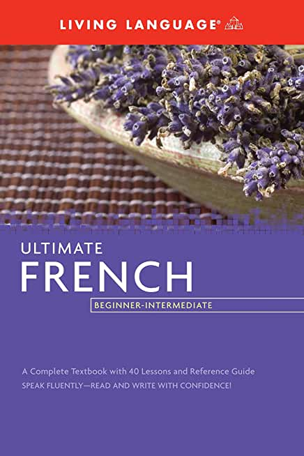 Ultimate French Beginner-Intermediate (Coursebook)
