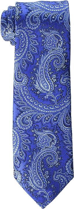 8cm Paisley Jacquard Tie