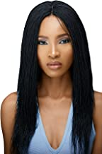 Micro Million Twist Wig - Color 1 (18 inches)