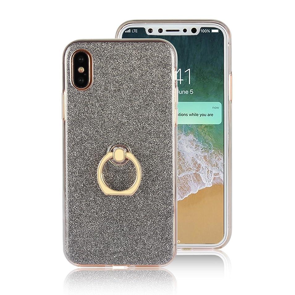 興奮複製するアヒルOJIBAK iPhoneX ケース iPhone X ケースおしゃれ 高級感 人気 携帯カバー 保護ケース/iPhoneX 対応