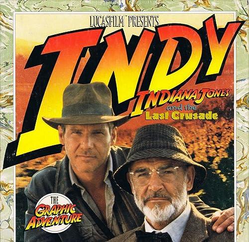 Indiana Jones and the Last Crusade [PC Code - Steam]